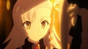 Fate / Olga-marie