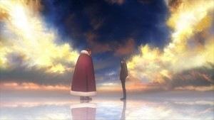 Fate / Iskandar / Waver