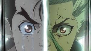 Dr.Stone / Taiju / Senku