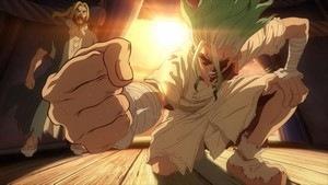 Dr.Stone / Senku