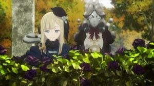 Fate / Reines