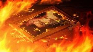 Fire Force / Iris / Hibana / Soeurs