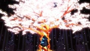 Fire Force / Hibana