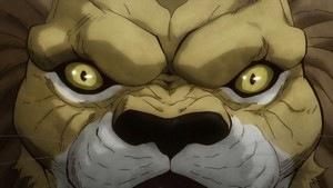 Dr.Stone / Lion