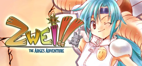 Zwei the arges adventures