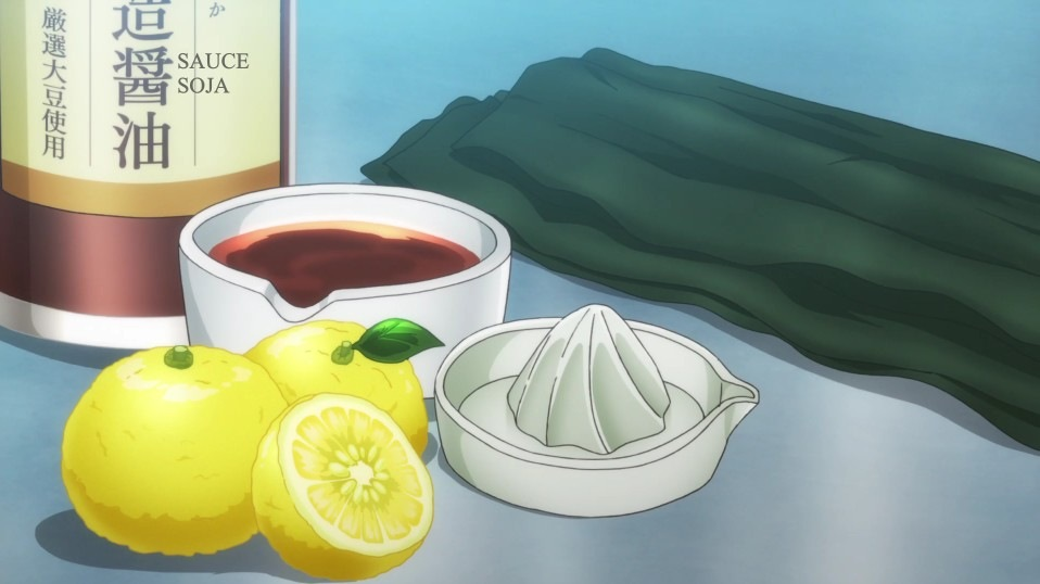 Restaurant to Another World vinaigrette isekai shokudo