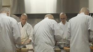 Tenzo - Cuisine du temple