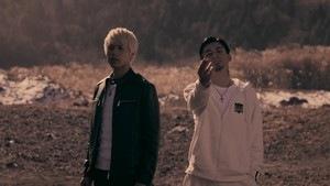AMOU Ryōsuke et KANATA Dai