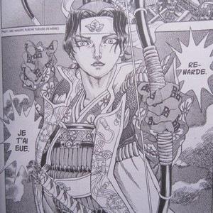 """Résultat de recherche d'images pour """"7 ninja d'efu"""""""
