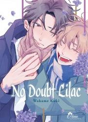 Couverture No Doubt Lilac