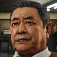 Takashi Genda