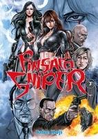 Pinsaro Sniper - tome 3
