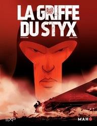 Blackfury : La Griffe du Styx