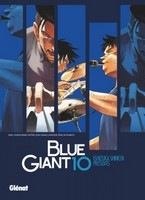 Blue Giant - Tome 10
