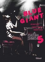 Blue Giant - Tome 5