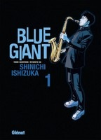 Blue Giant - tome 1