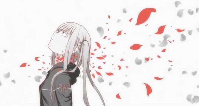 Fille Otaku : Pétales de réincarnation dès juin chez komikku icotaku