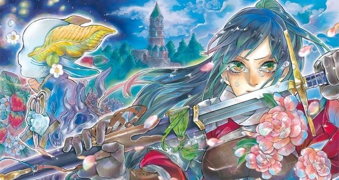 [Manga] Grendel, Tome 1 News_BJBPbO6Hy6m5uLg