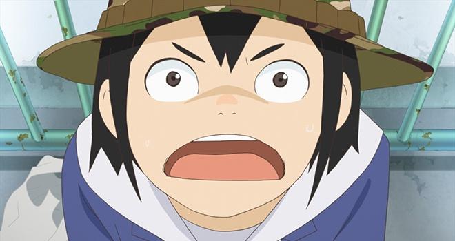 Eizōken ni wa Te o Dasu na!  Anime Lança Sairi Itō, Mutsumi Tamura, Misato Matsuoka
